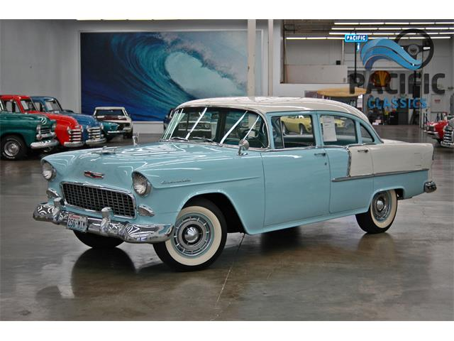 1955 Chevrolet 210 | 925551