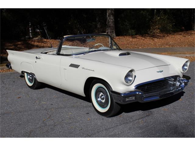 1957 Ford Thunderbird | 925554