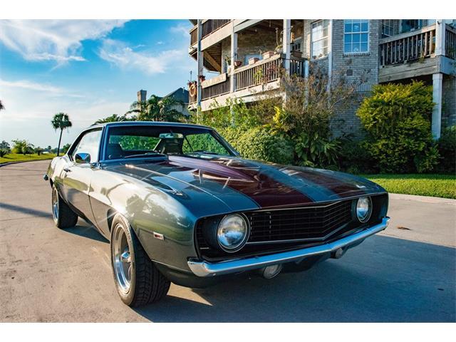 1969 Chevrolet Camaro | 925570