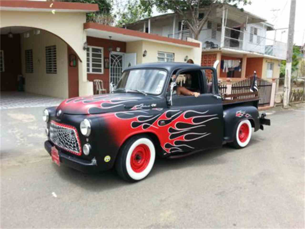 Classic Cars For Sale In Puerto Rico