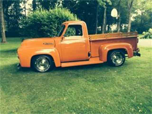 1954 Ford F100 | 925575
