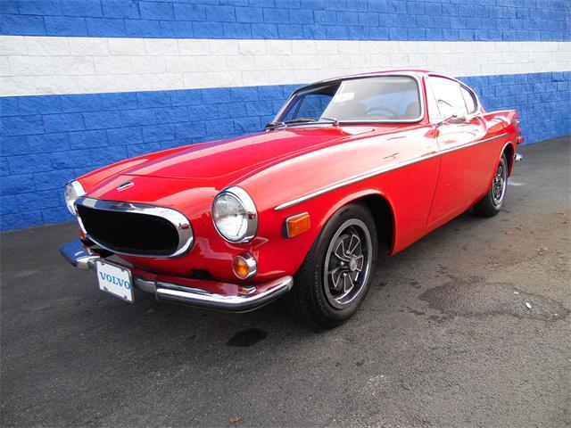 1971 Volvo 1800ES | 925589
