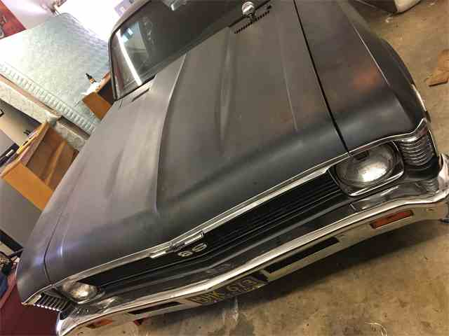 1969 Chevrolet Nova | 925600