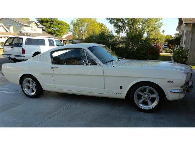 1966 Ford Mustang GT | 925605