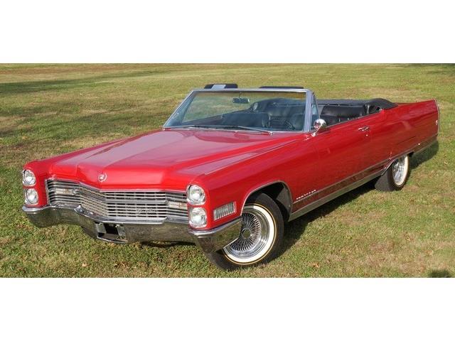 1966 Cadillac Eldorado | 925607