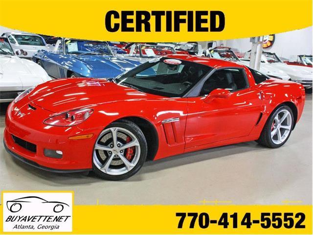 2013 Chevrolet Corvette | 925610