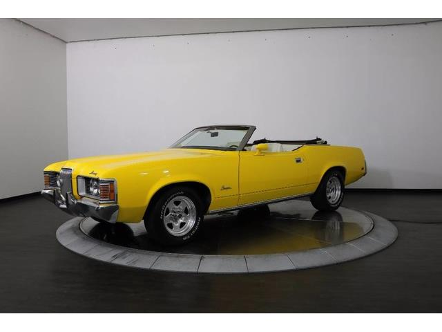 1972 Mercury Cougar XR7 | 925613