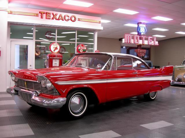 1957 Plymouth Belvedere | 925615