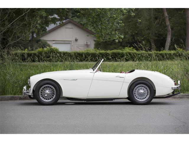 1960 Austin-Healey 3000 | 925616