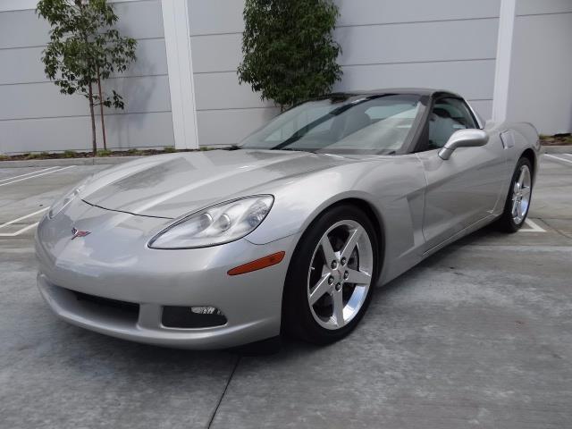 2005 Chevrolet Corvette | 925617