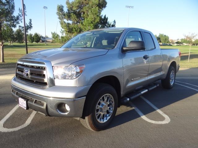 2012 Toyota TundraGrade | 925618