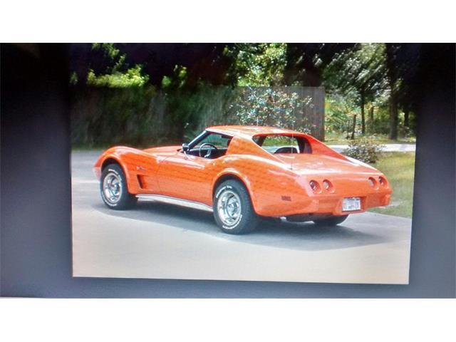 1975 Chevrolet Corvette | 920562