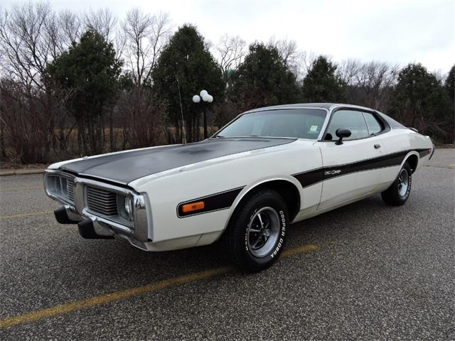 1974 Dodge Charger | 925623