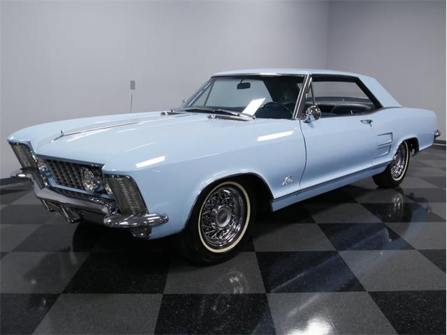 1964 Buick Riviera | 925628