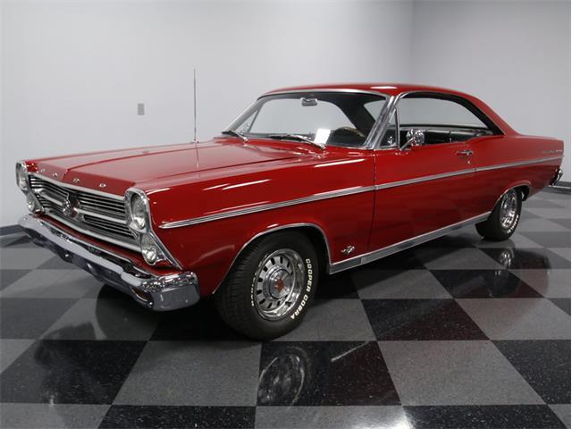 1966 Ford Fairlane 500 | 925629
