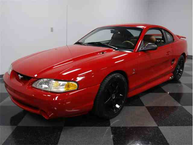 1994 Ford Mustang Cobra | 925631