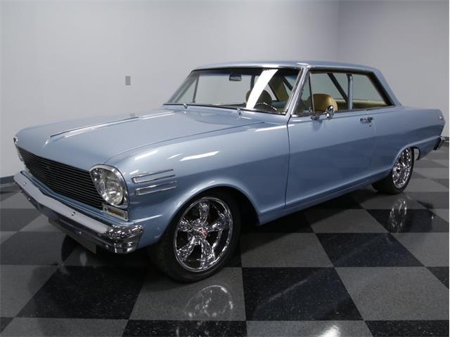 1962 Chevrolet Chevy II Nova | 925632