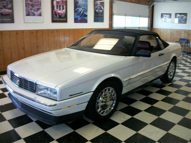1993 Cadillac Allante | 925634