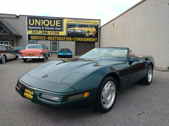 1993 Chevrolet Corvette | 925638
