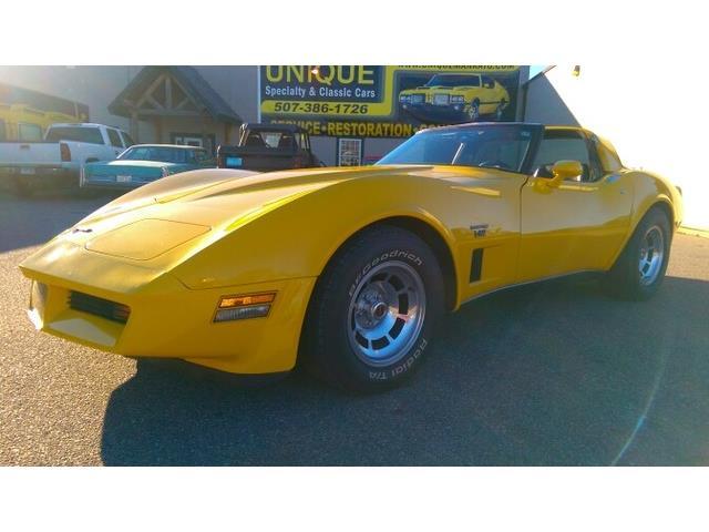1980 Chevrolet Corvette | 925639