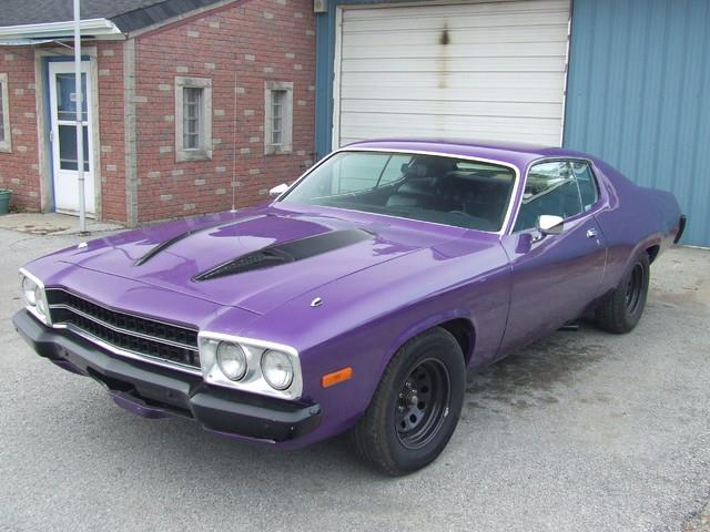 1973 Plymouth Satellite | 925641