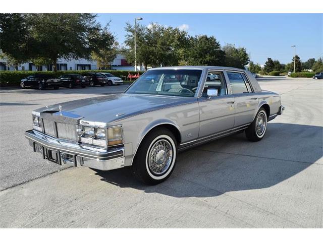 1976 Cadillac Seville | 925642