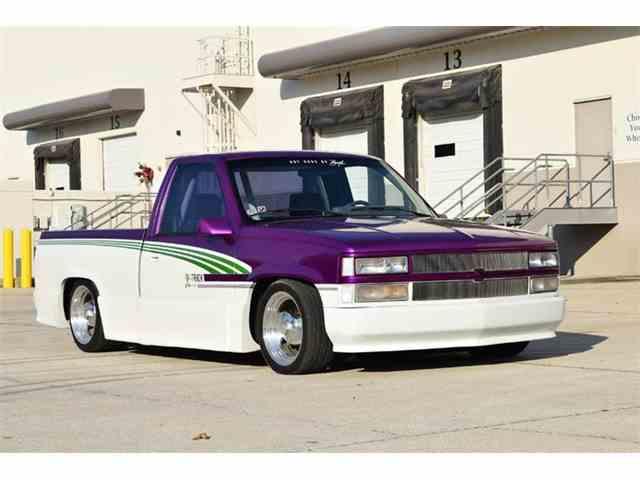 1991 Chevrolet C/K 1500 | 925643