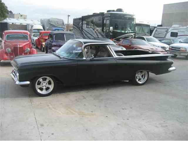 1959 Chevrolet El Camino | 925644