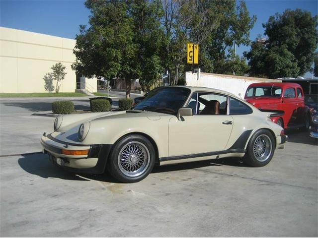 1977 Porsche 930 | 925646
