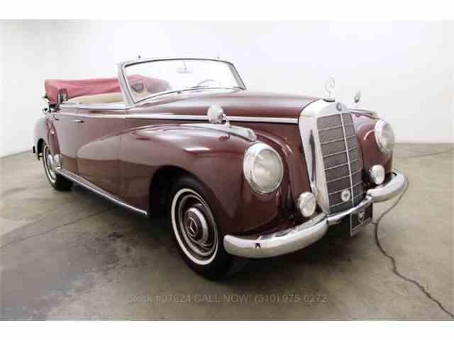 1953 Mercedes-Benz 300 | 925651