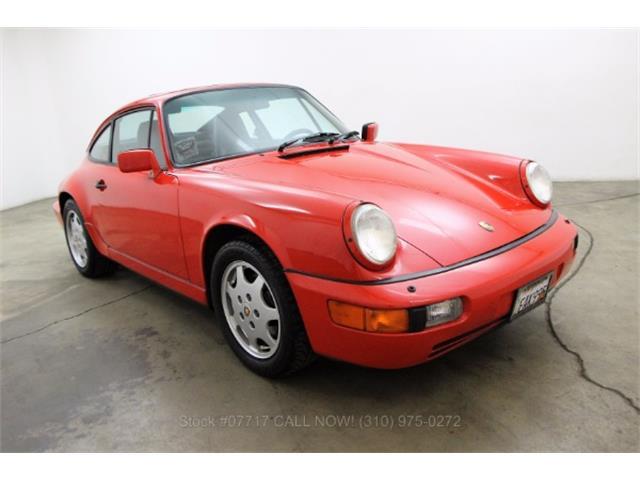1991 Porsche 964 | 925655