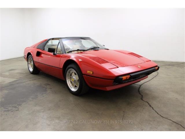 1981 Ferrari 308 GTSI | 925656