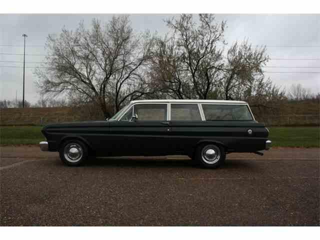 1965 Ford Falcon | 925658