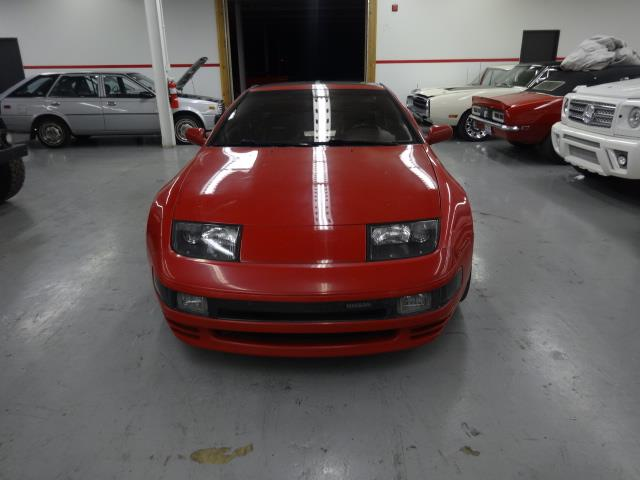 1990 Nissan 300ZX | 920566