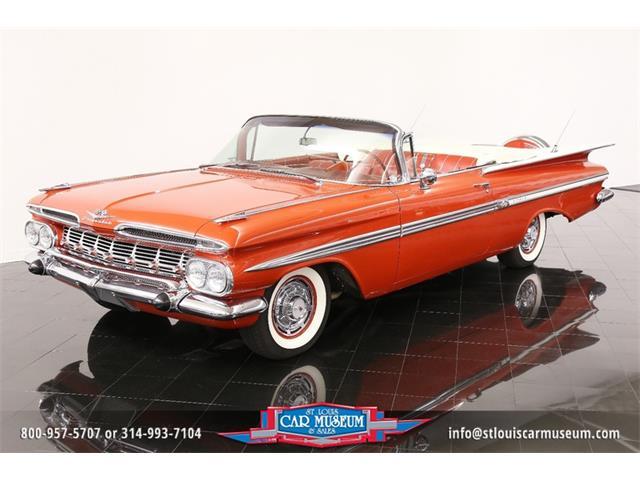 1959 Chevrolet Impala | 925660