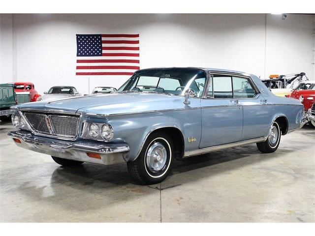 1964 Chrysler New Yorker | 925666