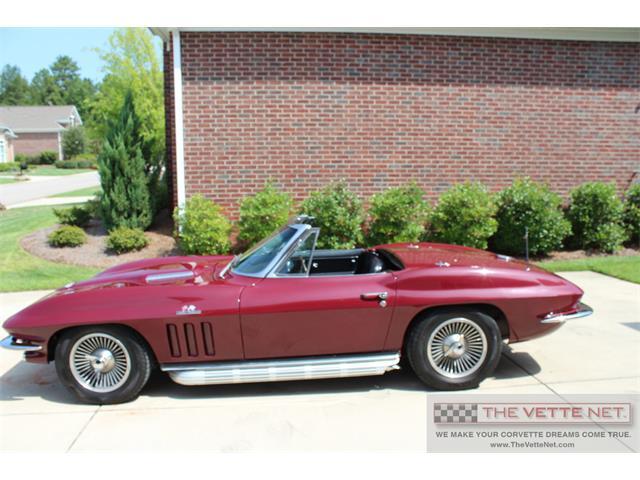 1966 Chevrolet Corvette | 925669