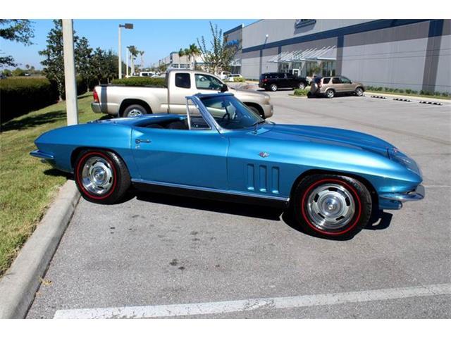 1966 Chevrolet Corvette | 925670