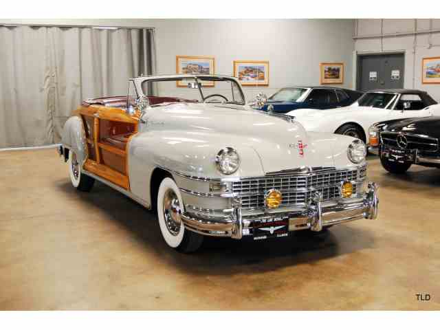 1948 Chrysler Town & Country | 925673