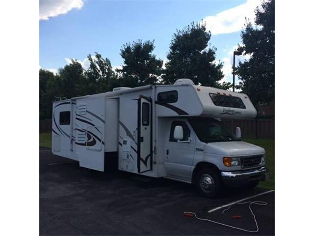 2008 Coachmen FX31 IS Freedom Express | 925675