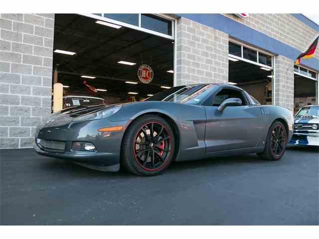 2009 Chevrolet Corvette | 925678