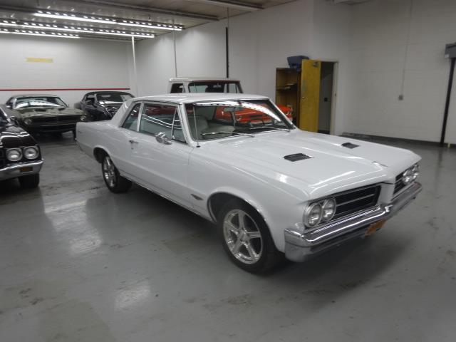1964 Pontiac GTO | 920568