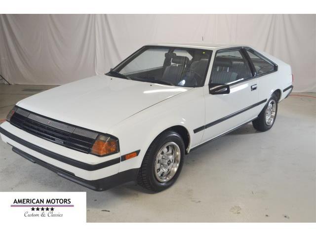 1984 Toyota Celica | 925688