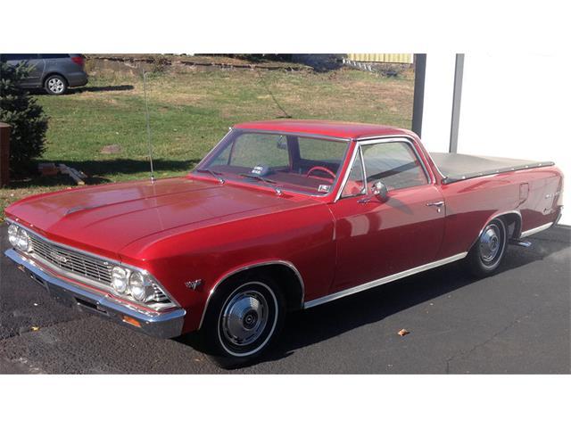 1966 Chevrolet El Camino | 925690