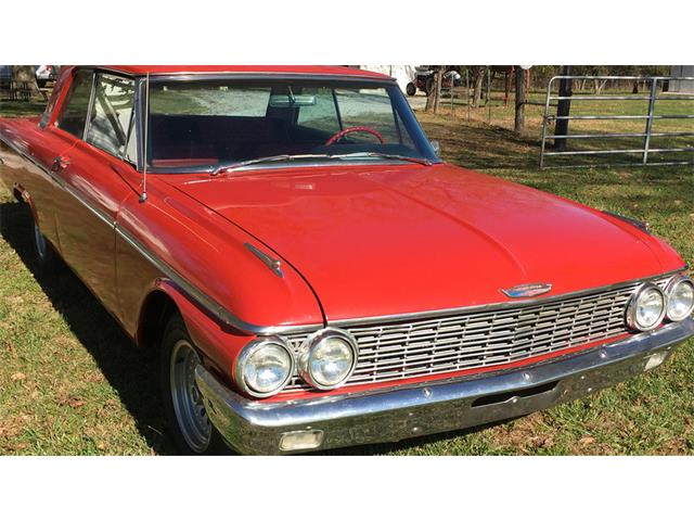 1962 Ford Galaxie | 925691