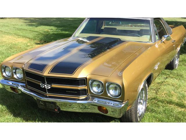 1970 Chevrolet El Camino | 925695