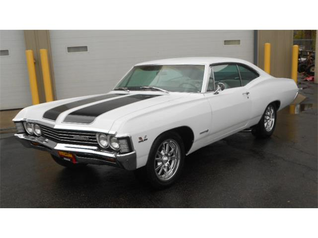 1967 Chevrolet Impala | 925696