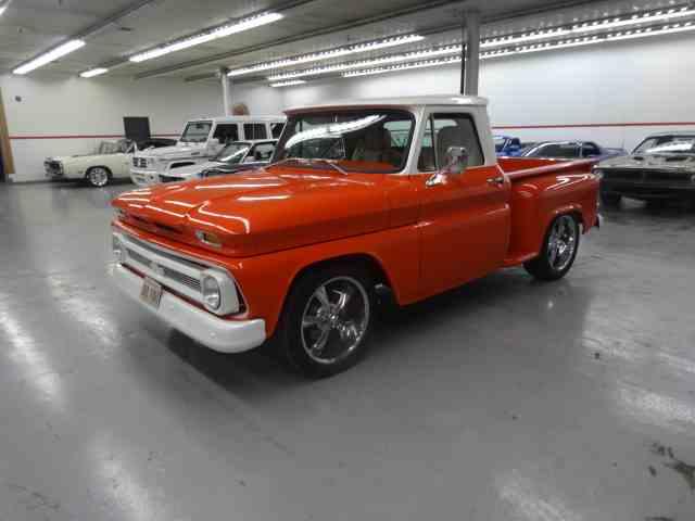 1965 Chevrolet C/K 10 | 920570