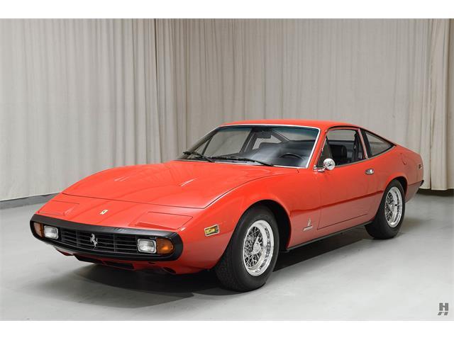 1972 Ferrari 365 GT4 | 925710
