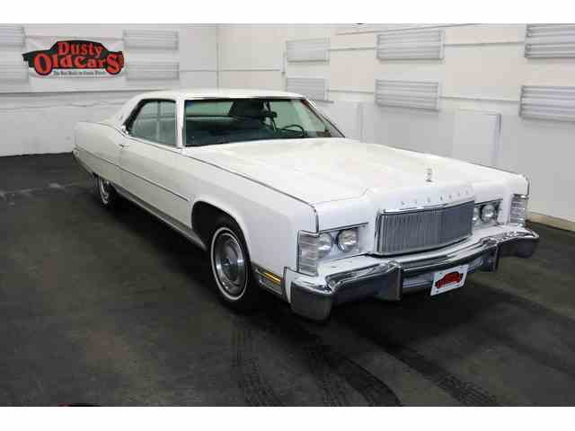 1974 Lincoln Continental | 925711